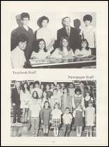 1971 Red Oak High School Yearbook Page 120 & 121