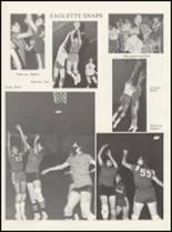 1971 Red Oak High School Yearbook Page 128 & 129