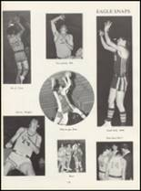 1971 Red Oak High School Yearbook Page 132 & 133