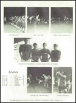 1971 White Pass High School Yearbook Page 14 & 15