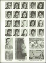 1971 White Pass High School Yearbook Page 48 & 49