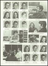 1971 White Pass High School Yearbook Page 58 & 59