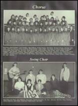 1971 White Pass High School Yearbook Page 72 & 73