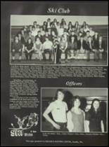1971 White Pass High School Yearbook Page 74 & 75