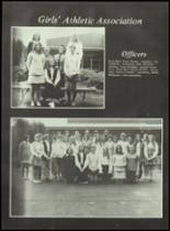 1971 White Pass High School Yearbook Page 84 & 85