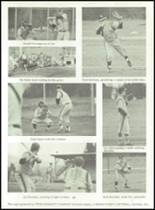 1971 White Pass High School Yearbook Page 88 & 89