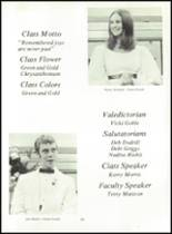 1971 White Pass High School Yearbook Page 92 & 93