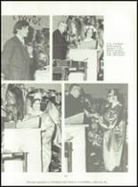 1971 White Pass High School Yearbook Page 94 & 95