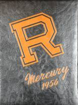 1956 Yearbook Riverside High School