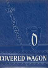 1952 Yearbook O'Neill High School