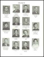 1964 Sidney High School Yearbook Page 18 & 19