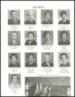 1964 Sidney High School Yearbook Page 24 & 25