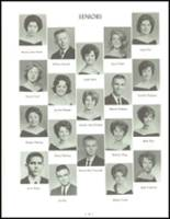 1964 Sidney High School Yearbook Page 40 & 41