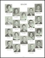 1964 Sidney High School Yearbook Page 44 & 45