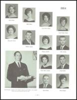1964 Sidney High School Yearbook Page 48 & 49