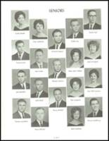 1964 Sidney High School Yearbook Page 52 & 53