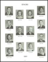 1964 Sidney High School Yearbook Page 54 & 55