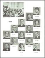 1964 Sidney High School Yearbook Page 56 & 57