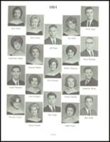 1964 Sidney High School Yearbook Page 66 & 67