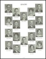 1964 Sidney High School Yearbook Page 68 & 69