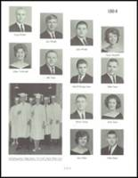 1964 Sidney High School Yearbook Page 70 & 71