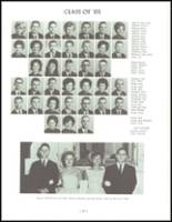 1964 Sidney High School Yearbook Page 86 & 87