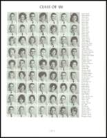 1964 Sidney High School Yearbook Page 100 & 101