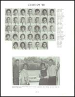 1964 Sidney High School Yearbook Page 102 & 103