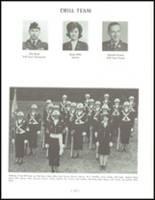 1964 Sidney High School Yearbook Page 112 & 113