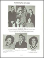 1964 Sidney High School Yearbook Page 124 & 125