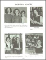 1964 Sidney High School Yearbook Page 126 & 127