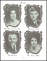 1964 Sidney High School Yearbook Page 140 & 141
