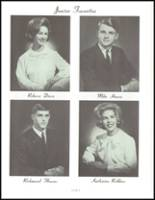 1964 Sidney High School Yearbook Page 148 & 149