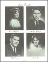 1964 Sidney High School Yearbook Page 150 & 151