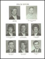 1964 Sidney High School Yearbook Page 158 & 159