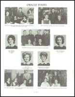 1964 Sidney High School Yearbook Page 160 & 161