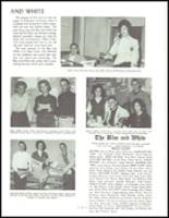 1964 Sidney High School Yearbook Page 164 & 165
