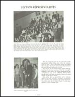 1964 Sidney High School Yearbook Page 166 & 167