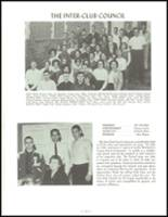 1964 Sidney High School Yearbook Page 168 & 169