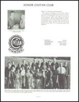 1964 Sidney High School Yearbook Page 170 & 171