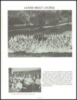 1964 Sidney High School Yearbook Page 180 & 181