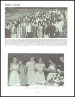 1964 Sidney High School Yearbook Page 182 & 183