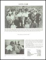 1964 Sidney High School Yearbook Page 188 & 189