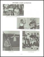 1964 Sidney High School Yearbook Page 190 & 191