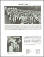 1964 Sidney High School Yearbook Page 192 & 193