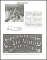 1964 Sidney High School Yearbook Page 194 & 195
