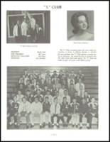 1964 Sidney High School Yearbook Page 196 & 197