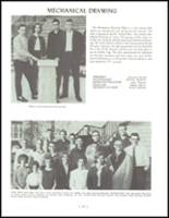 1964 Sidney High School Yearbook Page 200 & 201