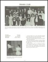1964 Sidney High School Yearbook Page 202 & 203