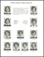 1964 Sidney High School Yearbook Page 208 & 209